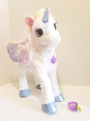 Furreal Friends Starlily My Magical Unicorn With