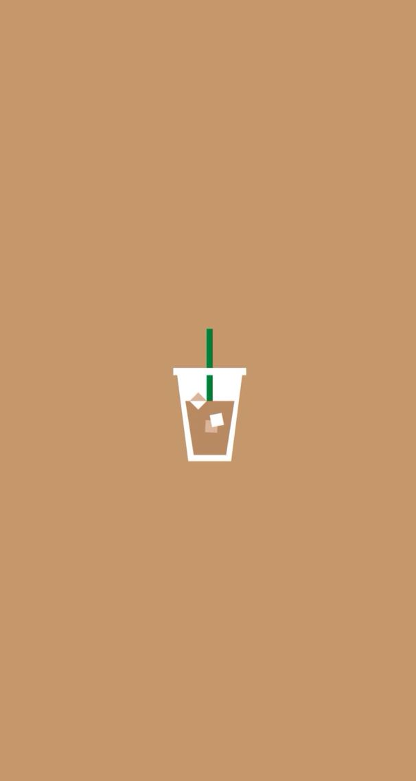 Iphone 5c Wallpapers Coffee Wallpaper Iphone Iphone 5c Wallpaper Starbucks Wallpaper Cute aesthetic wallpapers coffee