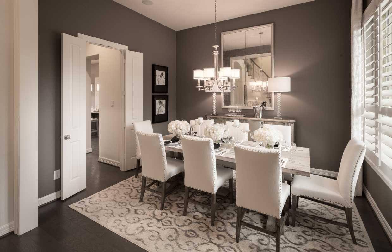 52 cute dining room rug decorating ideas dining room - Dining room rug ideas ...