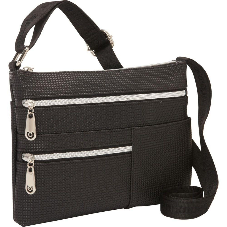Urban Oxide Sd Black Handbags