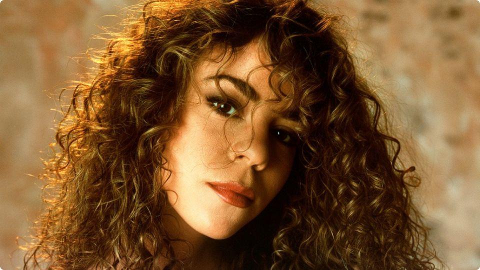 Mariah carey | 80's - 90's & O l d i e s | Pinterest ...