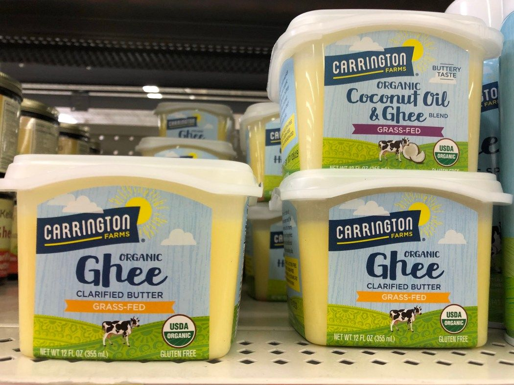 Photo of Top 16 Keto Walmart Grocery List Items for your Low Carb Jou…