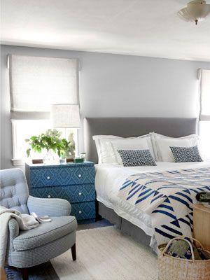 65 Wow-Worthy Home Makeovers   Schlafzimmer neu gestalten ...