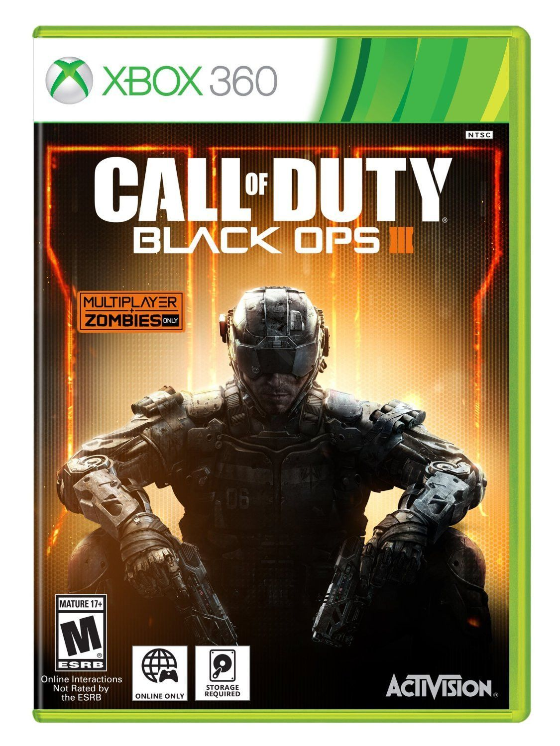 Call of Duty: Black Ops III | Black ops, Video games and Gaming