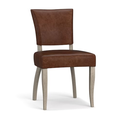 Berlin Leather Dining Chair In 2020 Dining Chairs Leather Dining Side Chairs Leather Dining Chairs