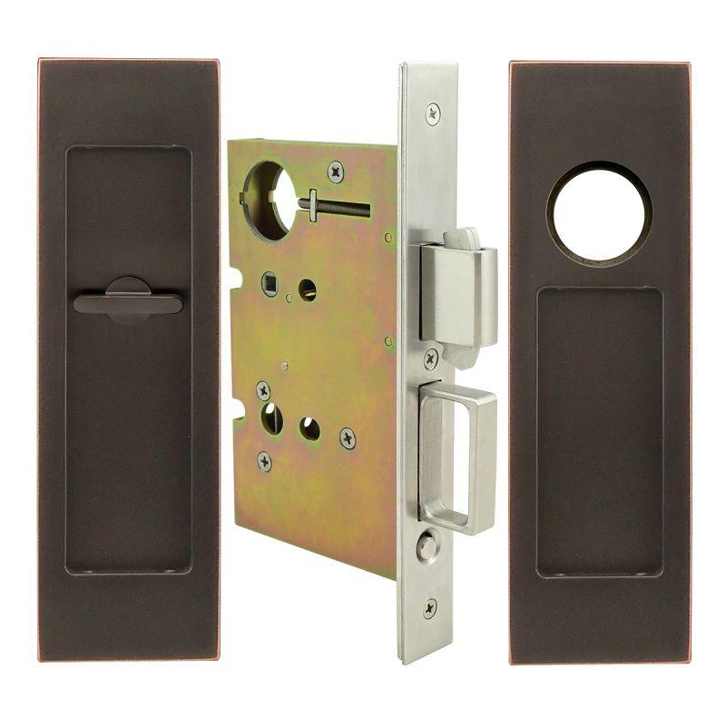 Inox Fh27pd8450 Pocket Door Lock Pocket Doors Door Locks