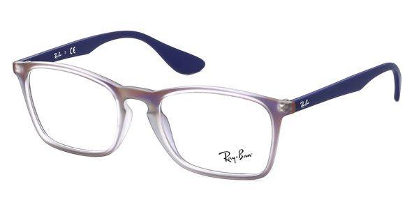 11fd1598255b Ray-Ban RX7045 Chris 5486 Eyeglasses