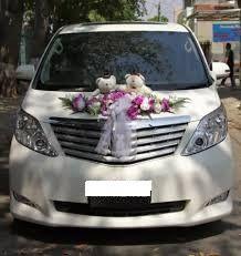Dekorasi Kartini Bunga Untuk Hias Mobil Pengantin Penjual Bunga Pengantin Bunga