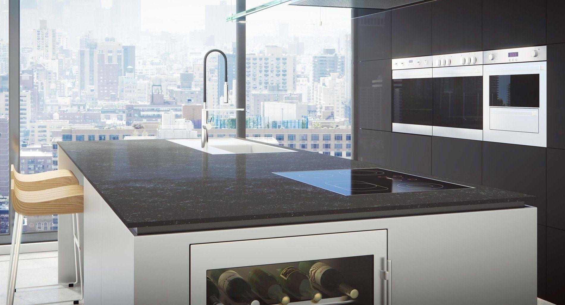 42 Elegant Arbeitsplatte Kuche Abgerundet Kitchen Kitchen Decor