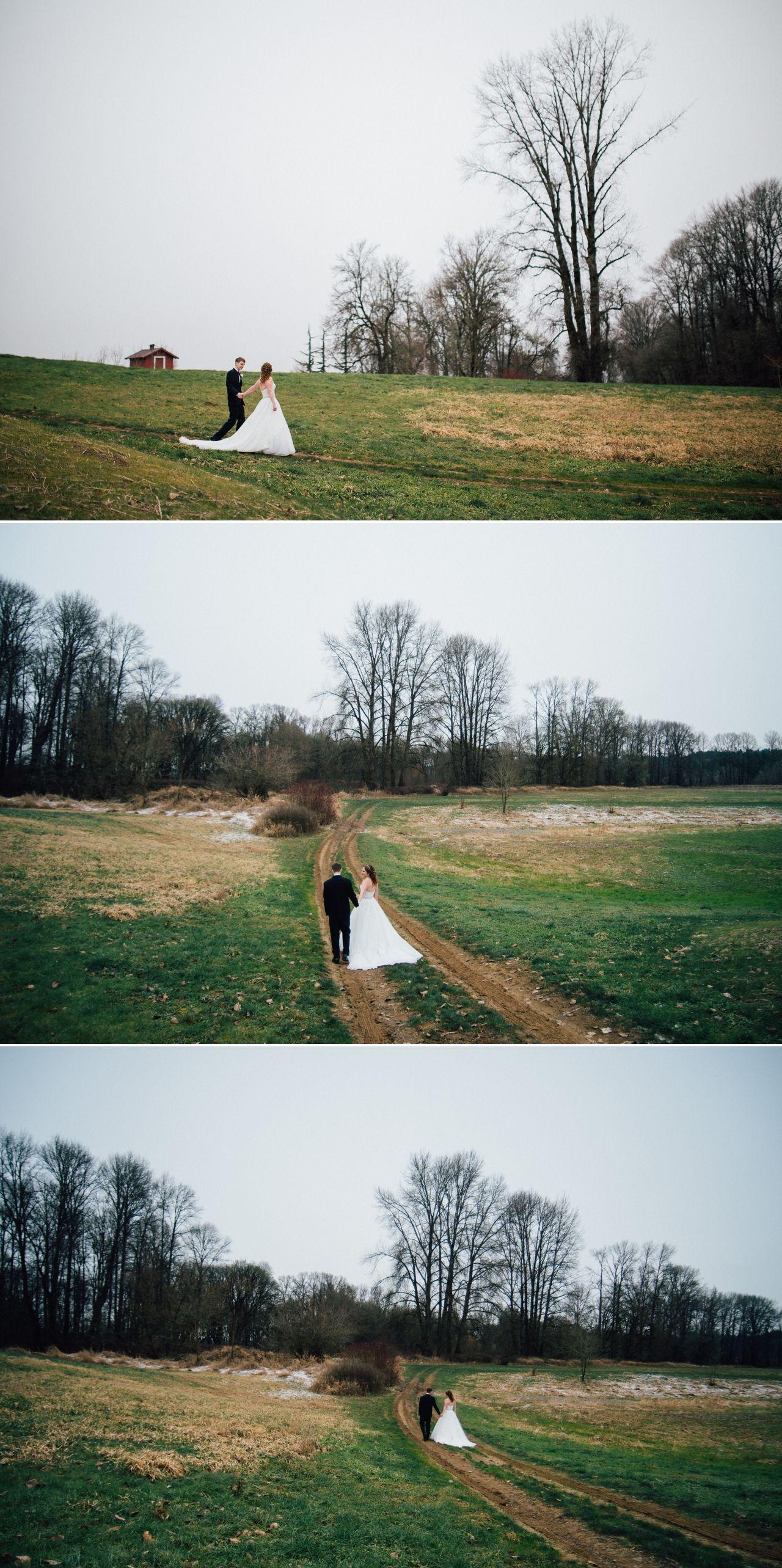 Chris Klas Photo farm wedding