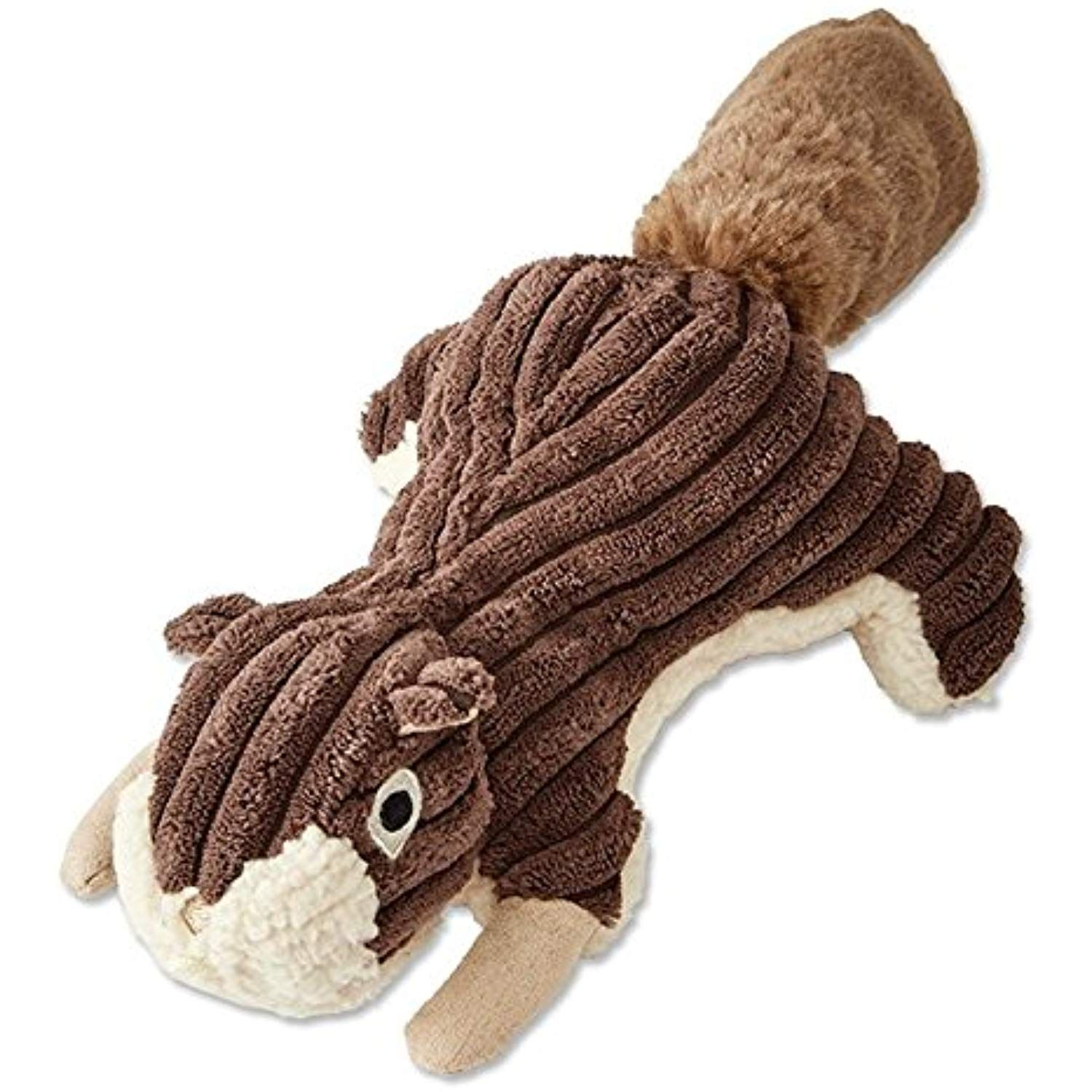 Orvis Animal Squeaker Toys, Squirrel ** Check out the