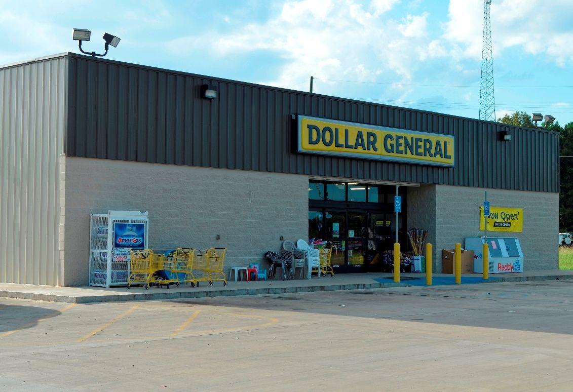The Boulder Group Arranges Sale of Triple Net Lease Dollar General ...