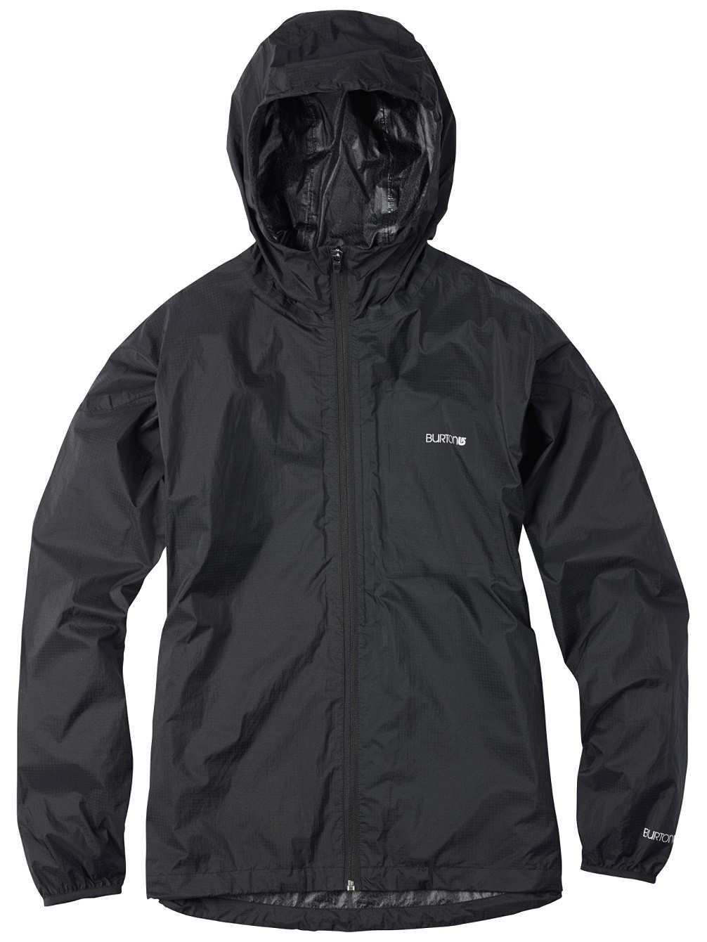 Burton Meadow Jacket<br><br>Ultra-light wind and water protection with the luminous touch of a transparent shell fabric.<br>Wind is a game-changer, even when the sun is shining it can chill you to the bone. The women's Burton Meadow Jacket fights the wind and wet weather with featherweight protection and fully taped, waterproof-breathable performance that's perfect for shoulder-season adventuring. For a look that's unlike anything in your closet, the DRYRIDE Durashell™ 2.5-layer shell fabric…