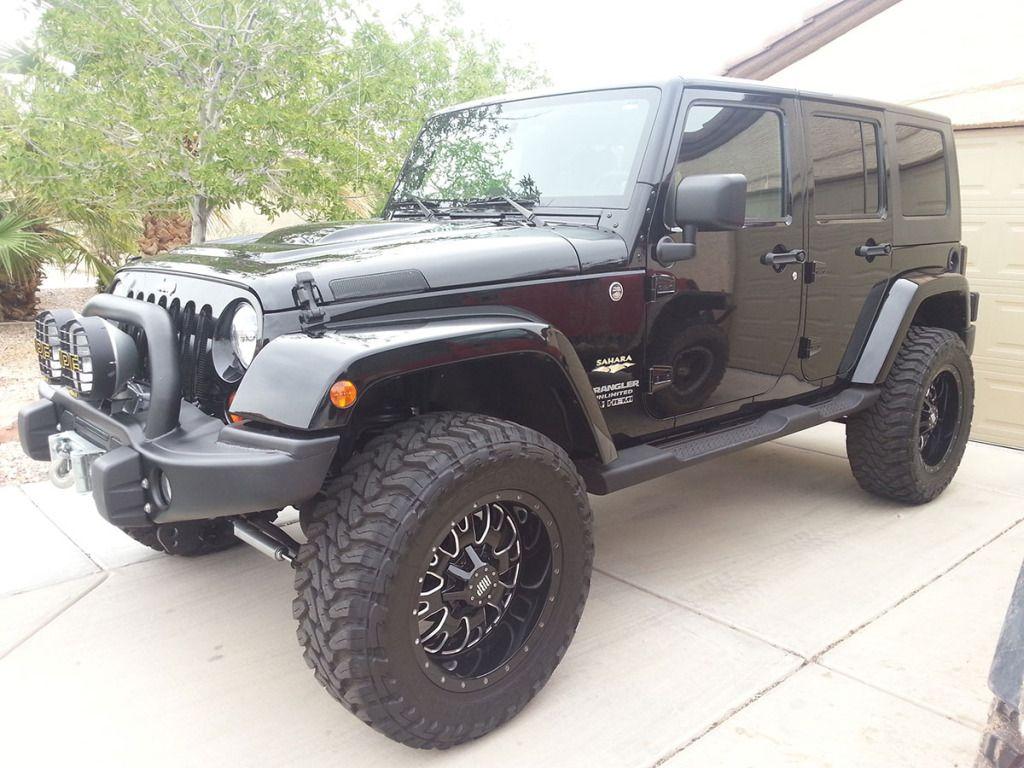 2008 Jeep Jk Wrangler Unlimited With 6 1l Hemi V8 Cool Jeeps Jeep Jk Jeep