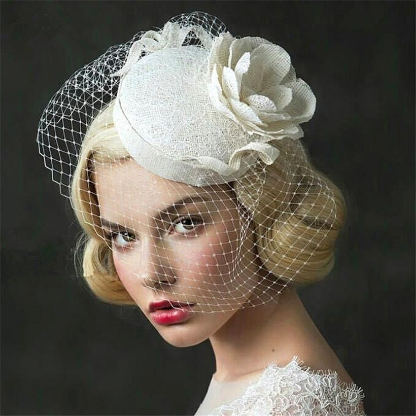 ed pillbox #BridalVeil repinned by wedding accessories and gifts ...