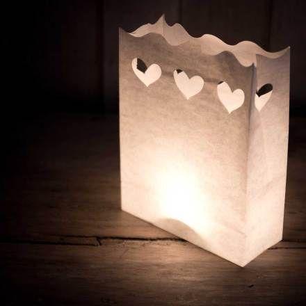 Os presentamos una selección de ideas para usar papel kraft en la decoración de tu boda.