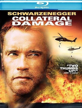 dommage collateral film