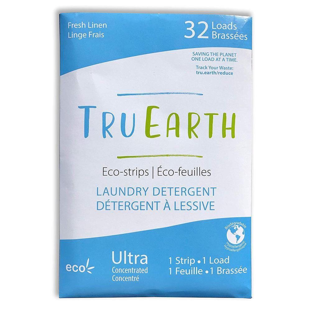 Dissolvable Laundry Detergent Strips Laundry Detergent Laundry