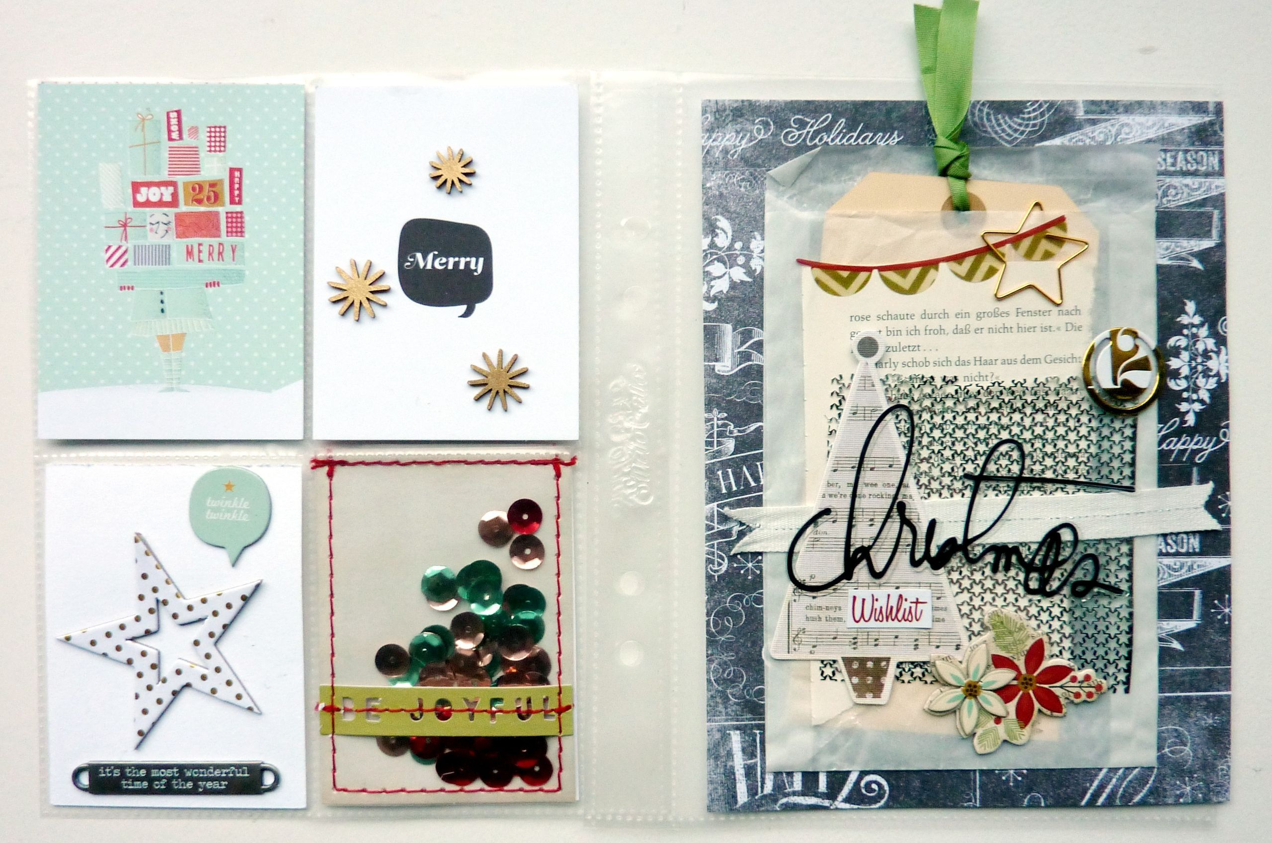 December Daily Day 12 By Anke Kramer At Studio Calico December Daily Scrapbooking Layouts Daily Day