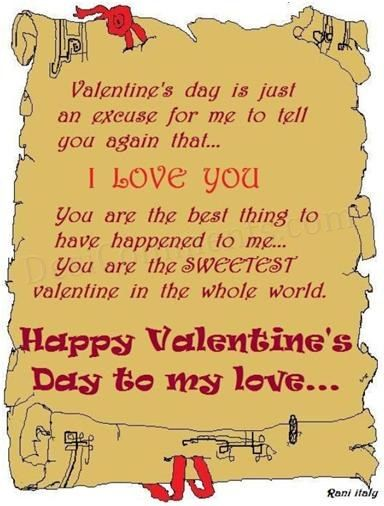happy valentine's day my son | happy valentine's day to my love…my, Ideas