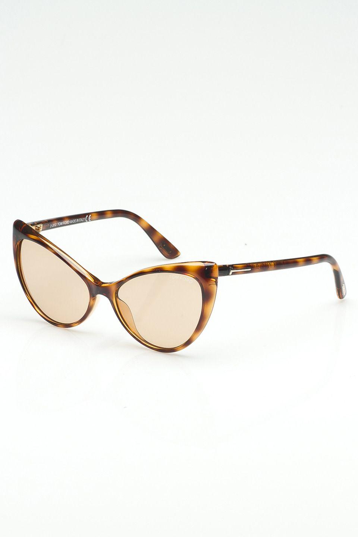 ecf99a4bf6 Tom Ford - Ladies  Anastasia Sunglasses in Tortoise