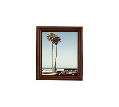 "SoCal 1 Framed Print by Cindy Taylor, 11 x 13"", Ridged ..."