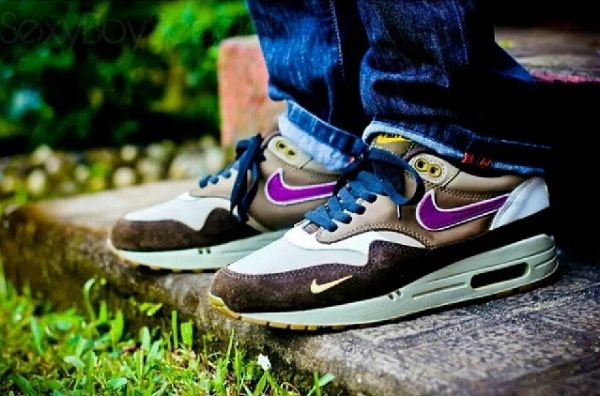 BUY Nike Air Max 1 Atmos Elephant | Kixify Marketplace