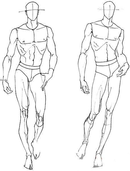 Necessary] body clothing design dynamic … | Pinteres…