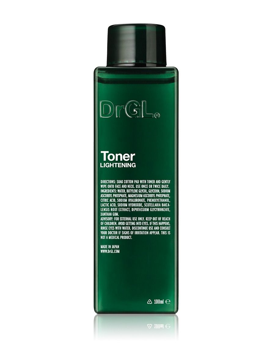 Drgl Toner Lightening 화장품