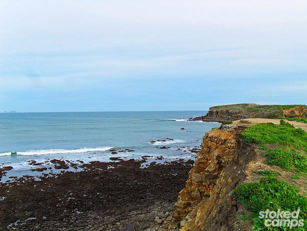 Ocean Ferrel Surf Camp Peniche Portugal In Ferrel Peniche Portugal About Us Surf Camp Peniche Surfing