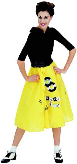 7c5a0e94beef Nifty Fifties Dress · Bobby Soxer. Jitterbug Girl (1). Jitterbug Girl