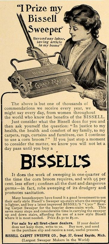 Bissell Small Carpet Cleaner