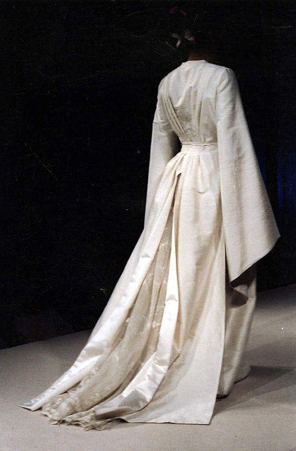Robes De Mariée Sylvie Mispouillé Créatrice à Toulouse