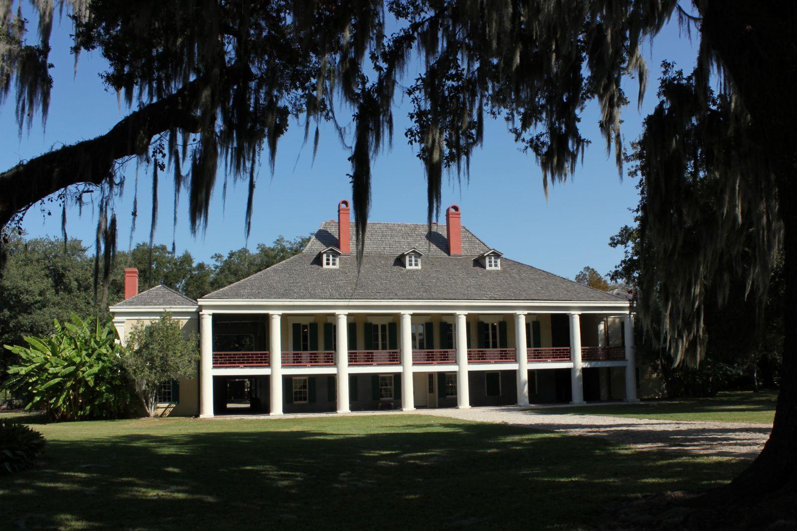 Pin on Plantations Louisiana