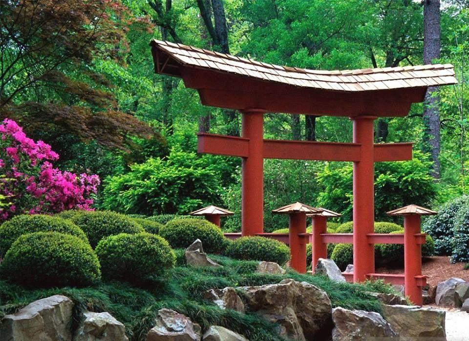 Oriental Garden Japanese Garden Pinterest Oriental Gardens Interesting Garden Design Birmingham Style