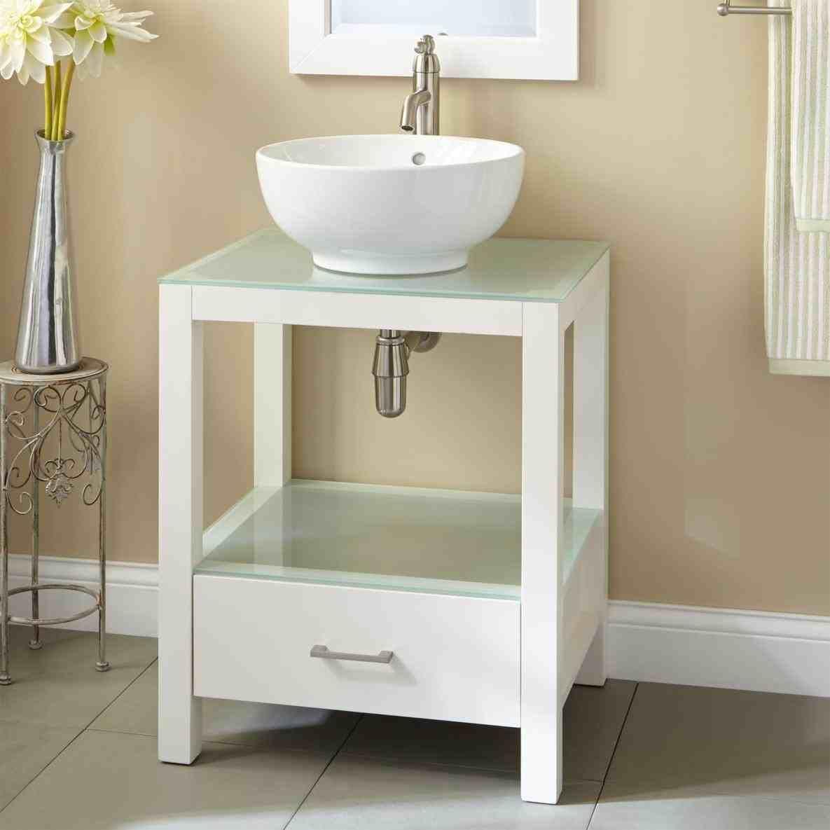 small bathroom tables | Cheap bathroom vanities, Bathroom ...