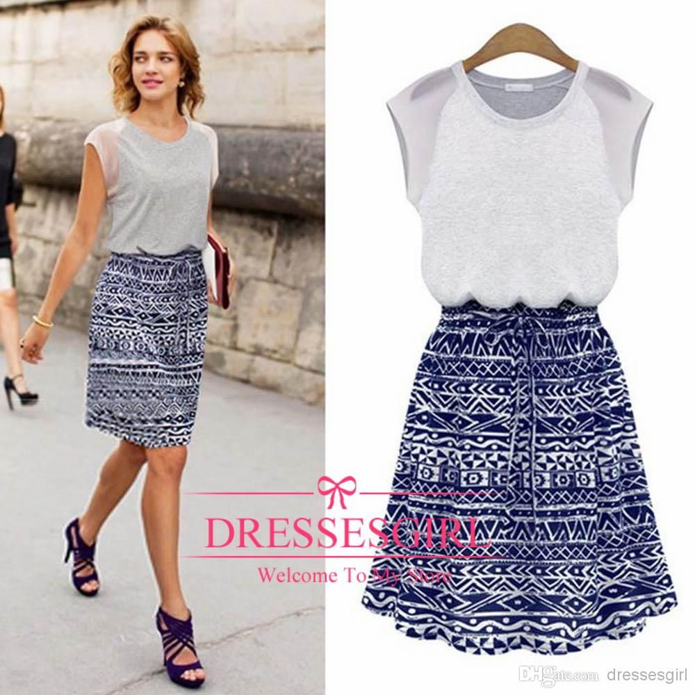Cheap Casual Dresses | Honorable Mention | Pinterest
