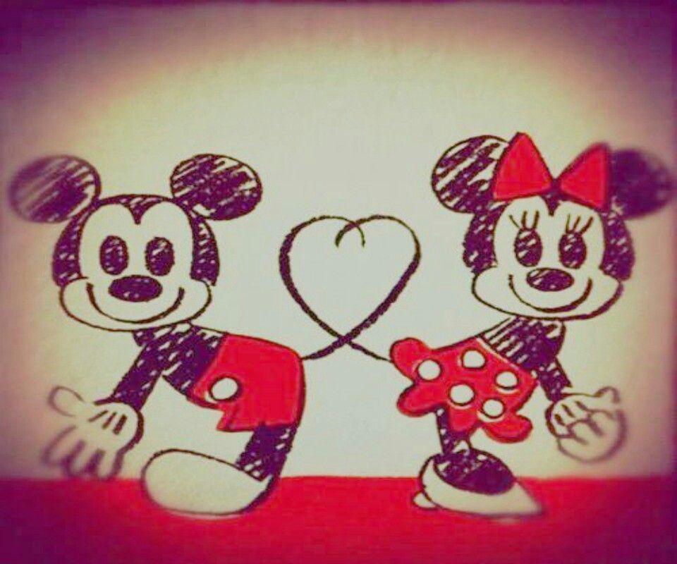 Mickey mauseMini mause