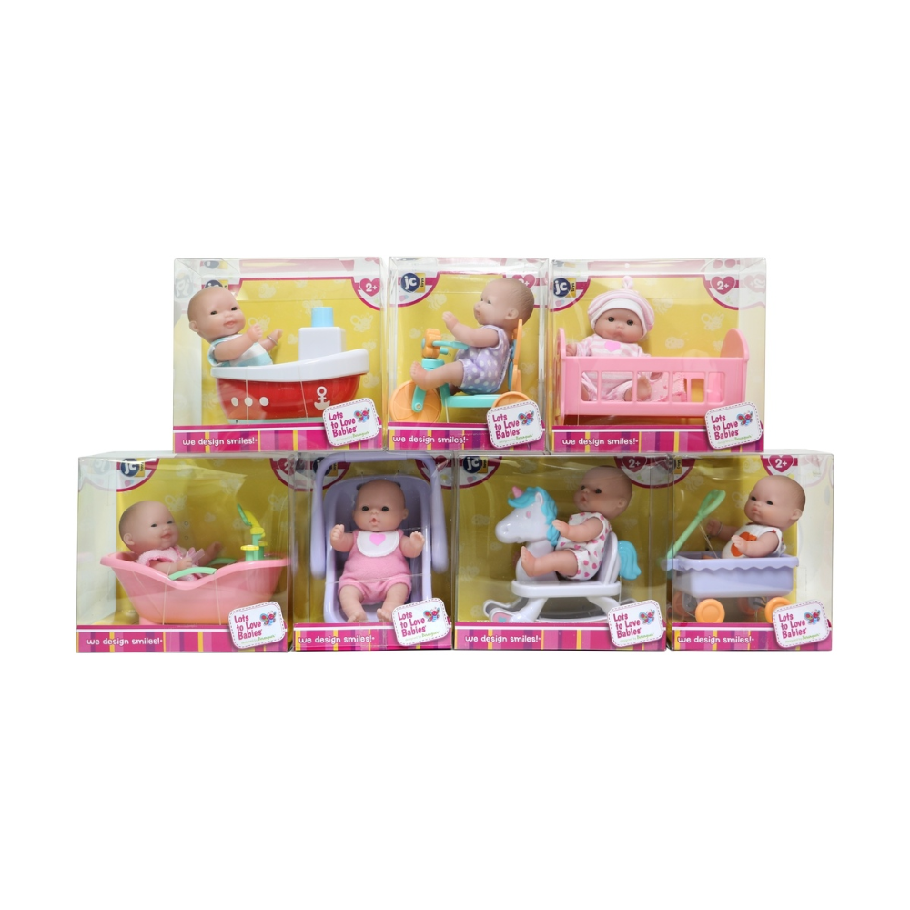 Lots to Love Babies Playsets Assorted Kmart in 2020