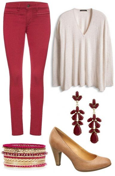 A 2014-es ősz divatszínei – Így öltözz ősszel is színesen! - bien.hu ... 623692ba65