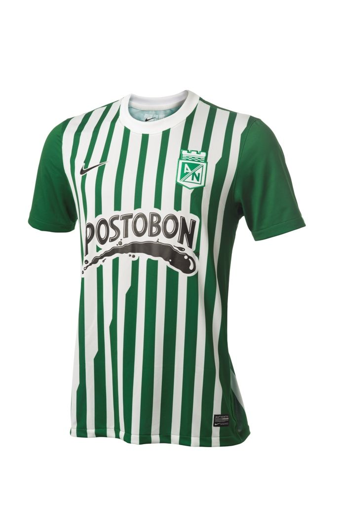 e37f3347 Atlético Nacional de Medellín - Nike | Just do it | Atletico ...