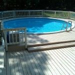 27+ Awesome Pool Fence Ideas for Privacy and Protection