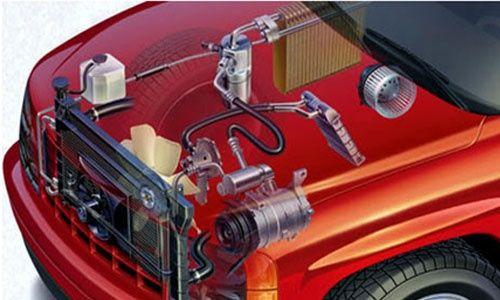 Sử dụng điều hòa ô tô hiệu quả nhất không khó