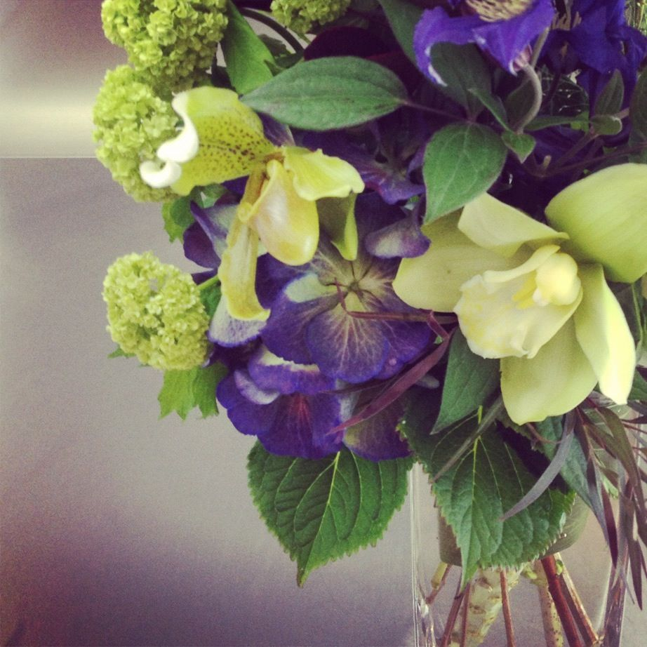 Follow Cymbidiumfloral On Instagram Modern Flower Arrangements Flower Arrangements Modern Flower