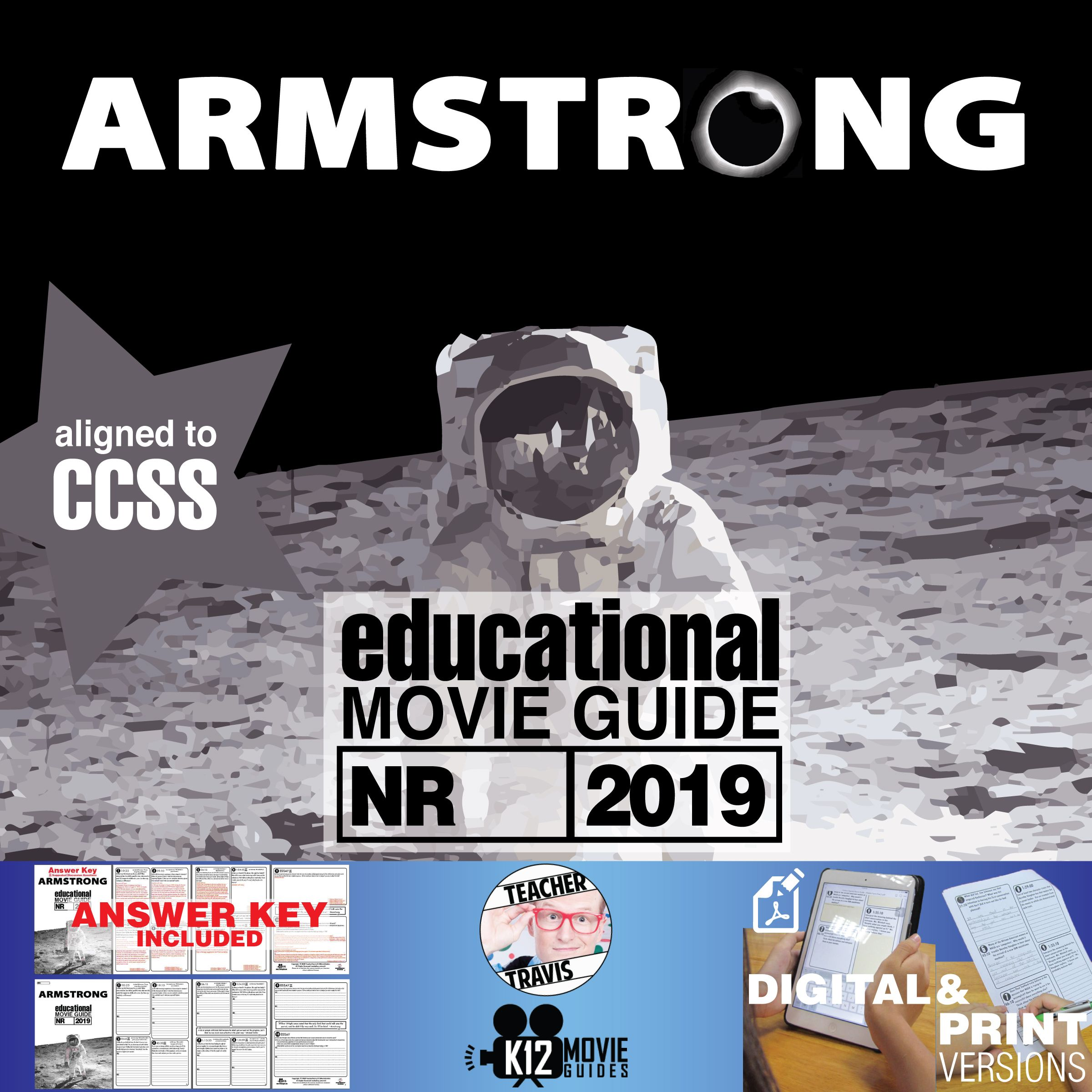 Armstrong Documentary Movie Guide