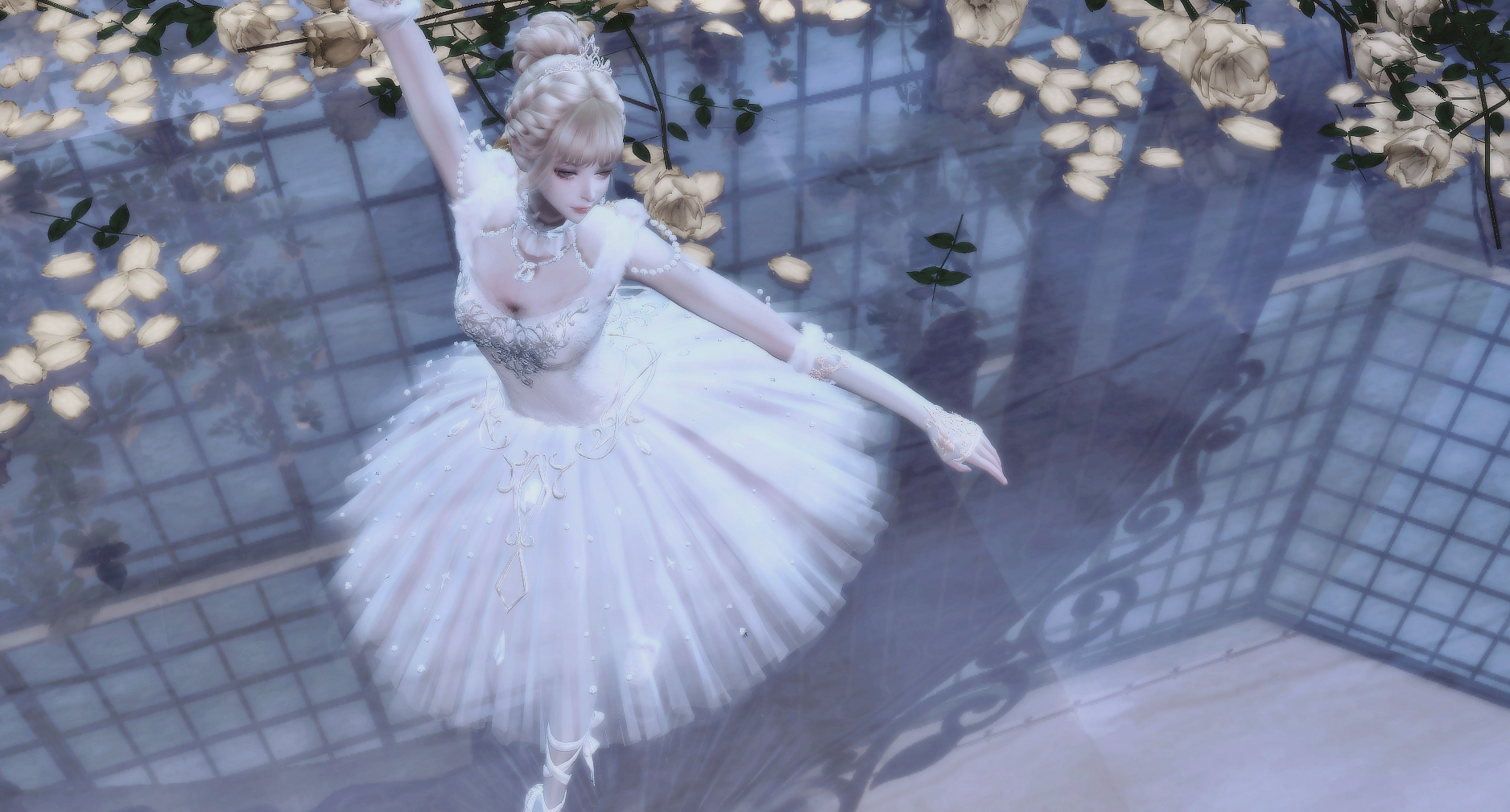 Sims 4 Cc Ballet Suit Set Sfs Sims Sims 4 Sims 4 Characters