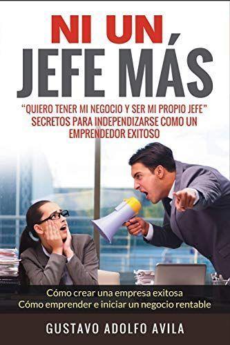 #independizar #jefe #MÁS #Negocio #para #PDF #independizar ...