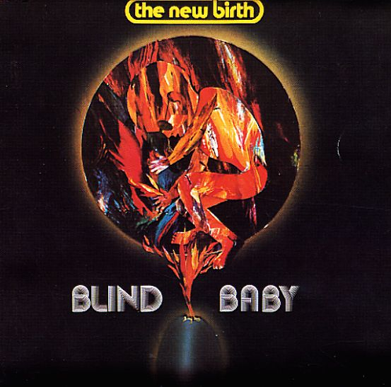 New Birth Blind Baby Lp Vinyl Record Album R B Soul Music Vinyl Record Album Soul Music