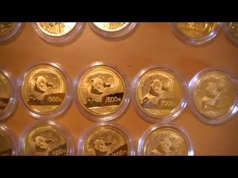 Gold And Silver Stack 2014 Bullion Only Gold Bullion Kitco Gold Bullion