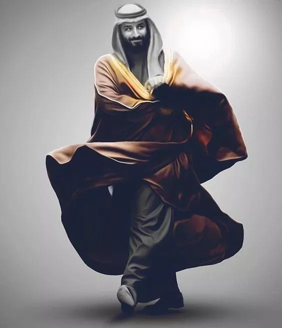 خلفيات الأمير محمد بن سلمان فوتوجرافر Arabic Art Photography Inspiration Portrait National Day Saudi